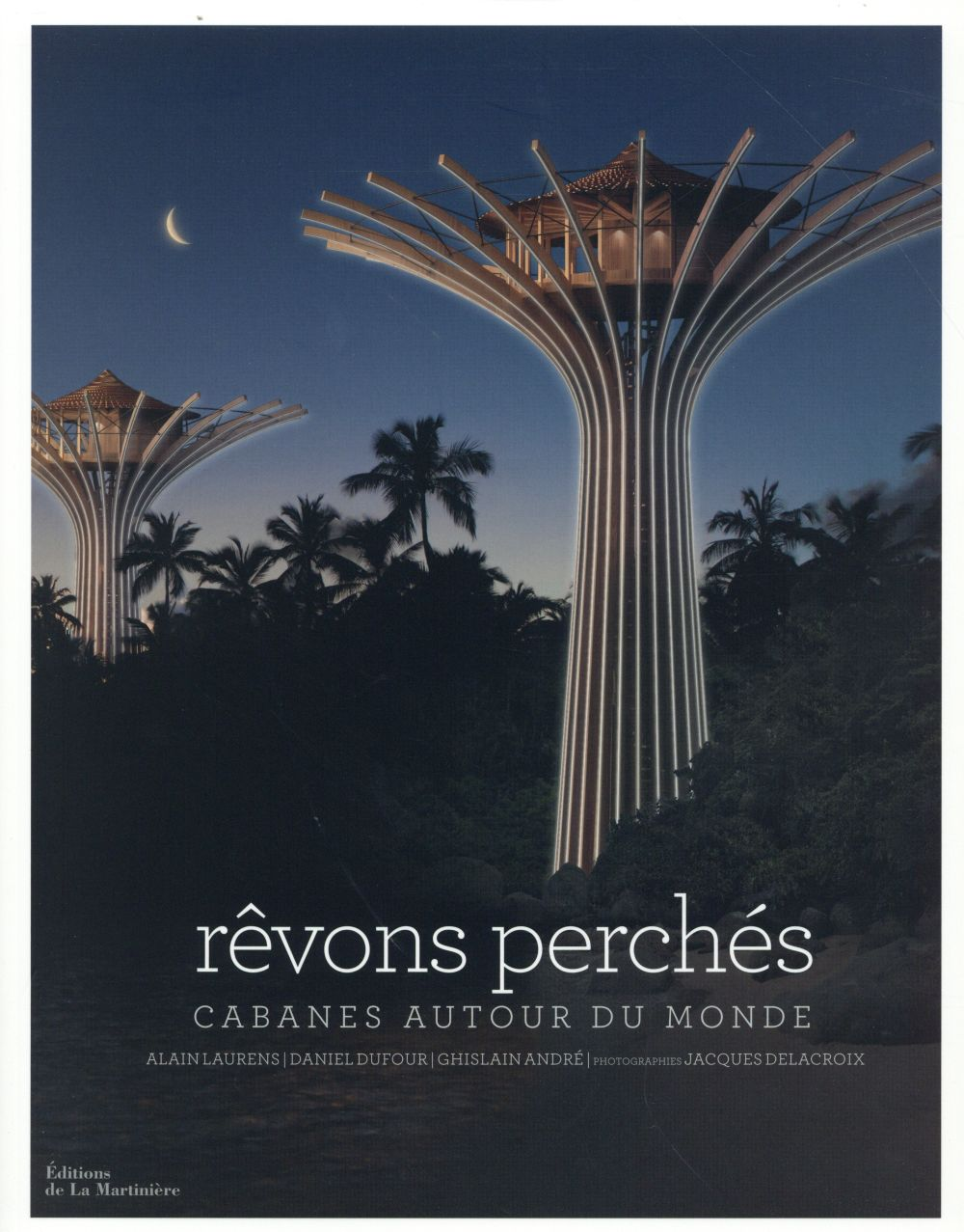 REVONS PERCHES